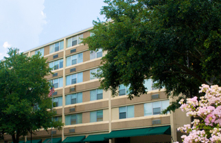 sunstates management affordable senior apartment