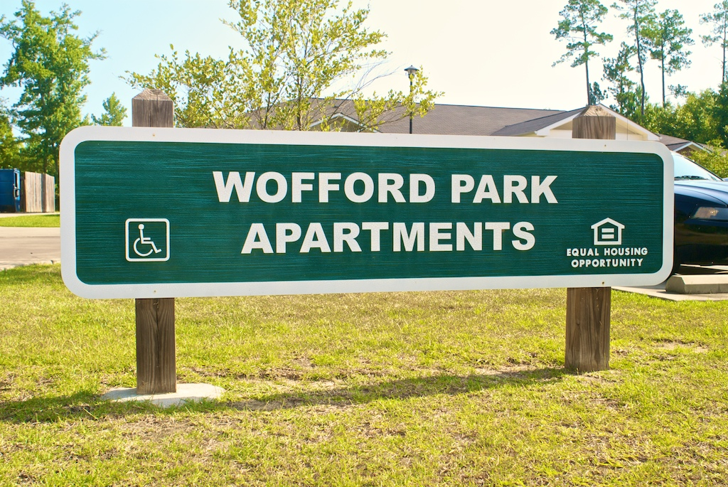Wofford Park Apartments Hattiesburg Ms